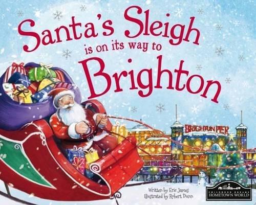 Brighton Sleigh - 3