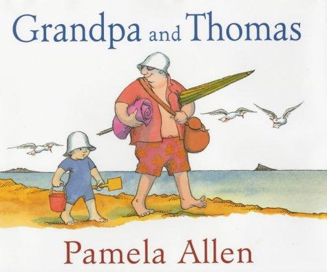 Read Online Grandpa and Thomas ebook