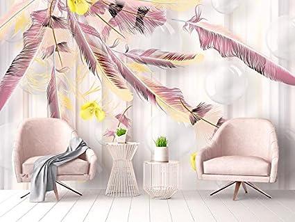 Pareti Rosa Camera Da Letto : Mbwlkj carta da parati foto dello sfondo per pareti d nordic
