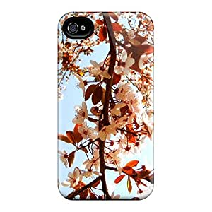 Iphone 6plus Blooming Branch Print High Quality Frame Cases Covers