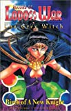 Record of Lodoss War: The Grey Witch, Vol. 2 - Birth of a New Knight