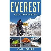 Travel Memoirs - Everest: Base Camp Bound