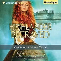 Highlander Betrayed