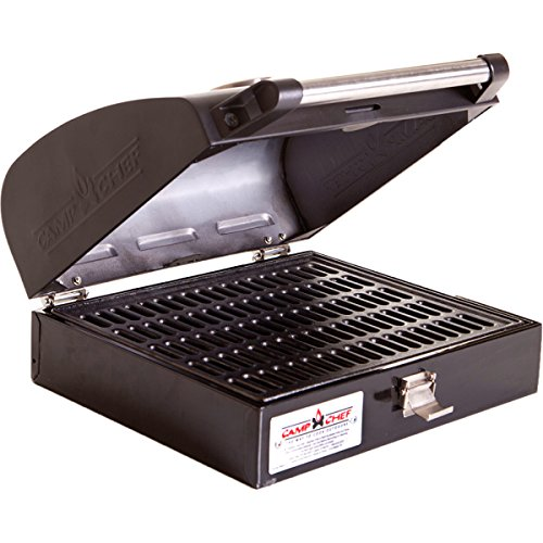 Camp Chef BB30L Professional Barbecue Box, fits Blue Flame 14