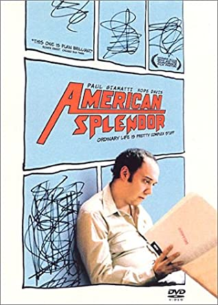 Vignette du document American splendor