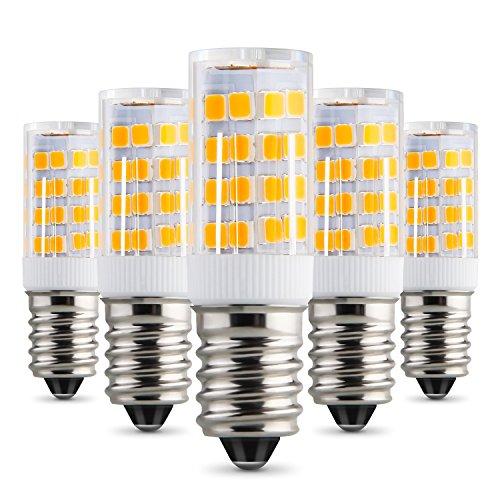 albrillo e12 led candelabra bulb 3w 40 watt equivalent warm import it all. Black Bedroom Furniture Sets. Home Design Ideas
