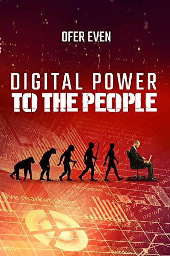 Digital Power To The People: A Guidebook to Reducing Consumption without Lowering Your Standard of Living
