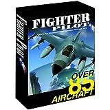 Fighter Pilot For Microsoft Flight Simulator 2004 & 2002 - PC