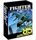 Fighter Pilot For Microsoft Flight Simulator 2004 & 2002 - PC