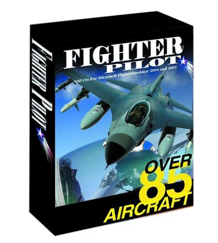 Amazon com: Fighter Pilot For Microsoft Flight Simulator