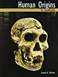 Human Origins 4th Edition