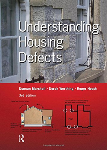Understanding Housing Defects, Third Edition