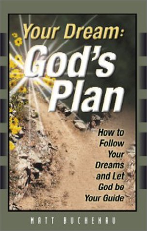 Your Dream: God's Plan ebook