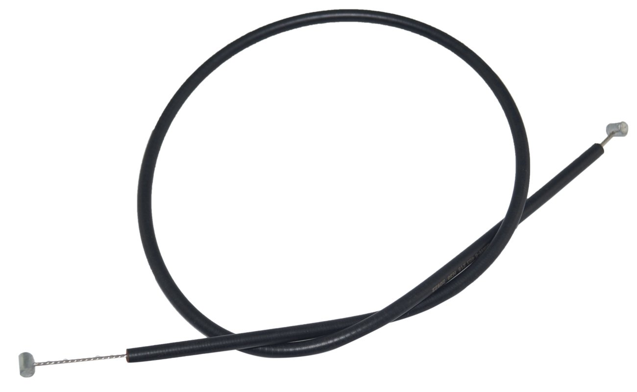 AUTOPA 51238403219 Engine Center Hood Release Cable for BMW E53 X5