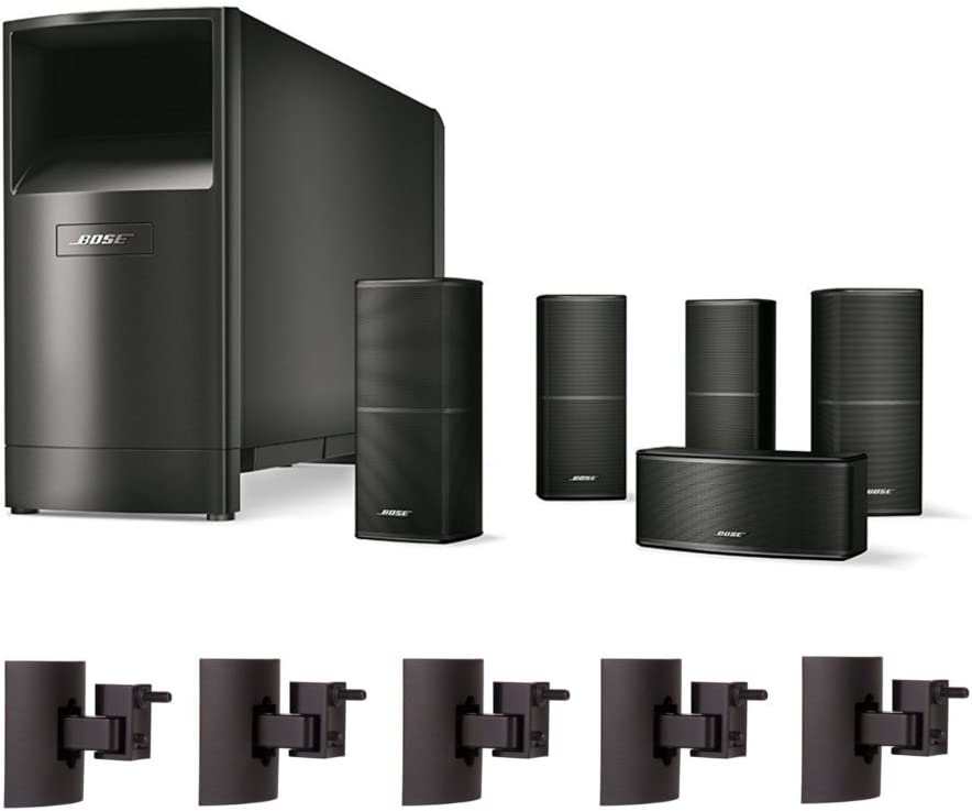 Best High-End 5.1 Home Theater System