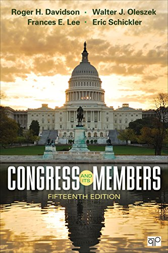 Download Congress and Its Members Pdf