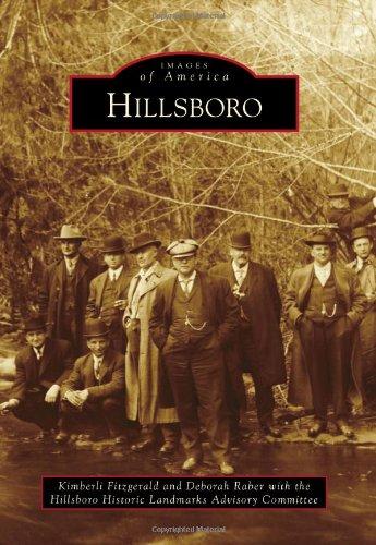 Hillsboro (Images of America) ()