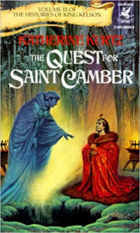 Quest for Saint Camber