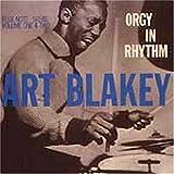 Orgy in Rhythm 1 & 2