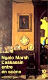 L'assassin entre en scène par Marsh