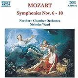 Symphonies 6-10