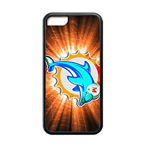 TYHde miami dolphins Phone case for iPhone 6 plus 5.5 ending