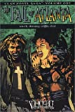 img - for Vampire Fall of Atlanta (Clan Saga 1) (Clan Novel Saga) book / textbook / text book
