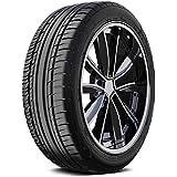 Federal COURAGIA FX All-Season Radial Tire - 275/40-20 106W