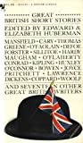 img - for Great British Short Stories book / textbook / text book