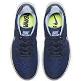 Nike Free RN 2017 Binary Blue/Dark Sky