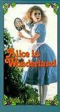 Alice in Wonderland (1982) / Children's Theatre Company [VHS]