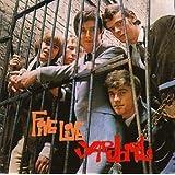 Five Live Yardbirds [Import anglais]