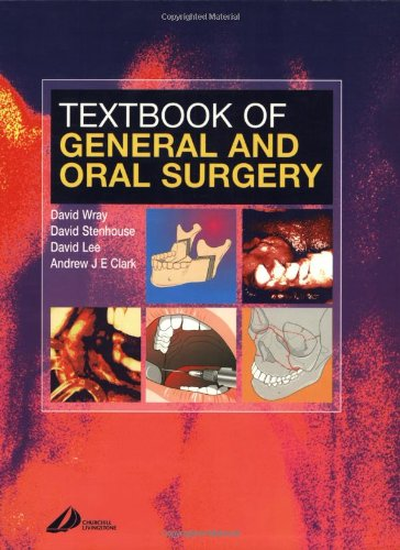 Textbook of General and Oral Surgery, 1e