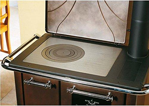 Cucina A Legna Nordica Romantica 4 5.Cucina A Legna Romantica 4 5 Amazon It Casa E Cucina