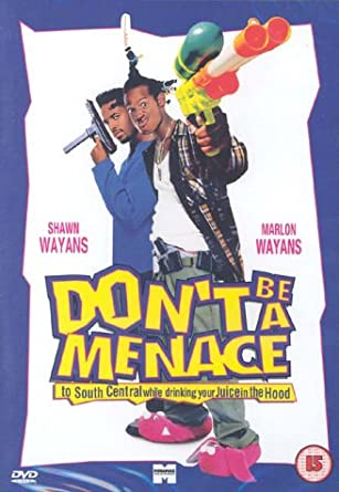 dont be a menace in south central free online