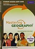 Elemental Geosystems, Christopherson, Robert W., 0321776186