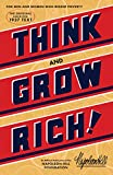 img - for Think and Grow Rich: The Original, an Official Publication of The Napoleon Hill Foundation book / textbook / text book
