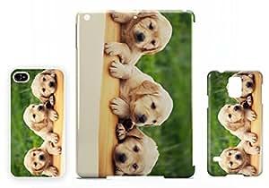 Cute Labrador puppies Sony Xperia Z3 Fundas del teléfono móvil de calidad