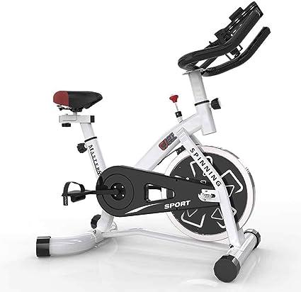 Qys Ejercicio Bicicleta Spinning Bicicleta Indoor Fitness Equipo ...