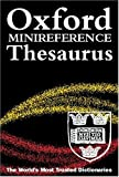 Oxford Minireference Thesaurus, , 0198602561