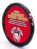 Plasticolor Betty Boop Steering Wheel Cover