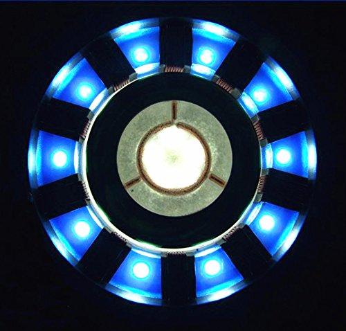 Arc Reactor Led Light