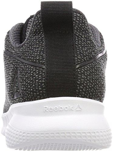 Running Reebok Mujer Trail ash Grey Pro Zapatillas 000 black Para Instalite white De Negro wXrqXUH