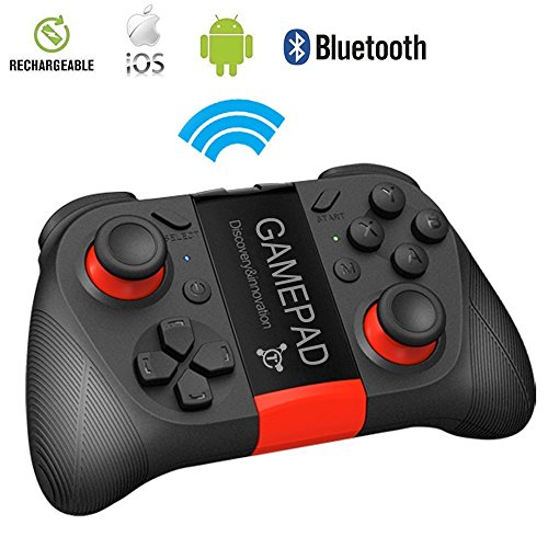 Wireless Gamepad Costech Bluetooth Controller
