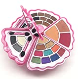 BR- All in one Makeup Set - Eyeshadows - Best Reviews Guide