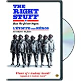 The Right Stuff / L'Étoffe des héros (Bilingual)