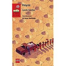 Hoyos (Spanish Edition) (El barco de vapor / The Steamboat)
