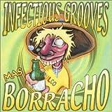 Mas Borracho + 5