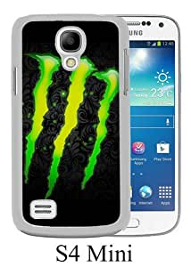 Unique Samsung Galaxy S4 Mini Case ,Hot Sale And Popular Designed Case With Monster 47 White Samsung Galaxy S4 Mini Cover Phone Case