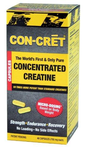 Promera Health Con-cret 750 Mg, 48-Count